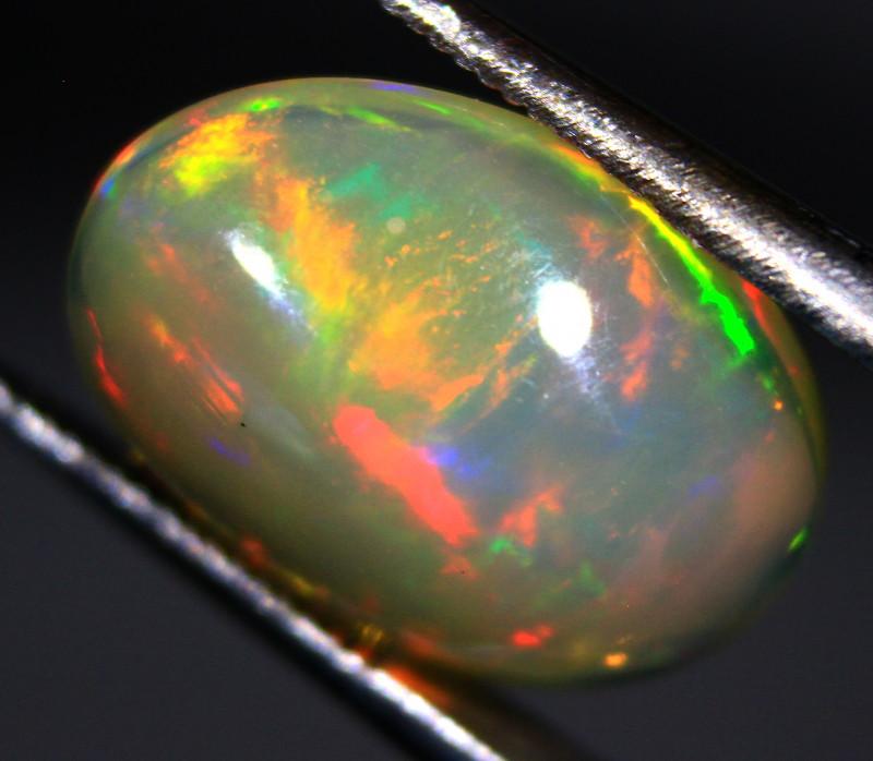 Cts.  2.60  Ethiopian Opal   RF449