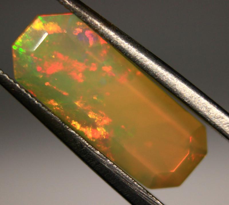 Cts.  2.45  Ethiopian Opal   RF442