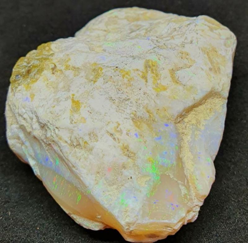 178.65 cts Pedra Bruta Forma Livre