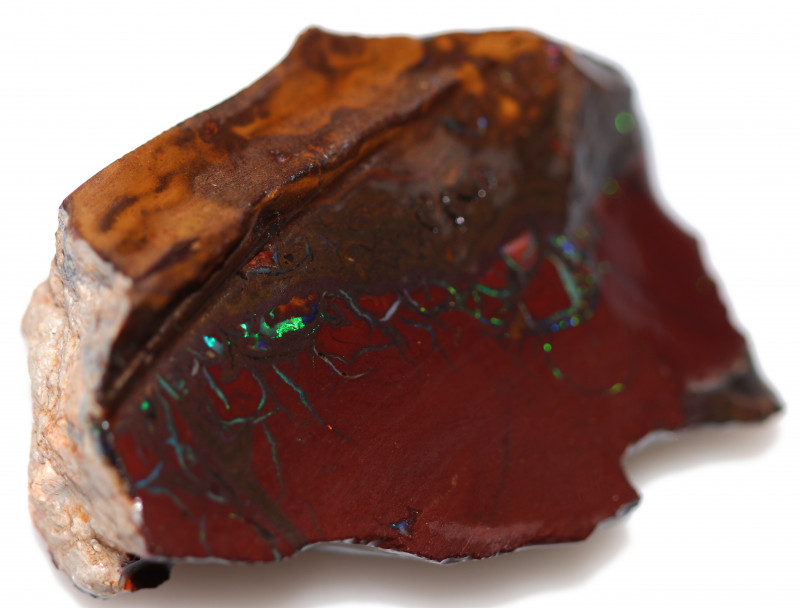 132 CTS KORIOT OPAL ROUGH . [BY9312]