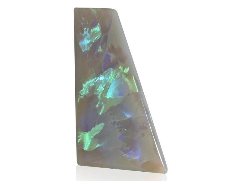 7.84 ct  Flagstone  Opal from Lightning Ridge -  Australia