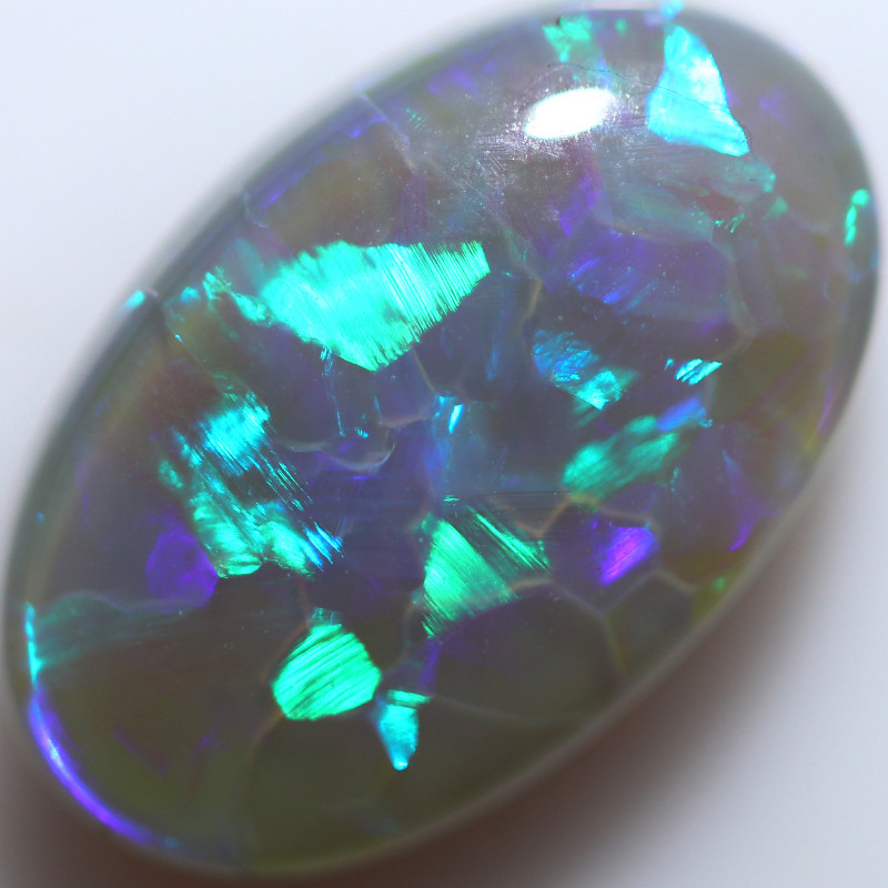 3.93 CTS  OPAL FROM LIGHTNING RIDGE [PS192]