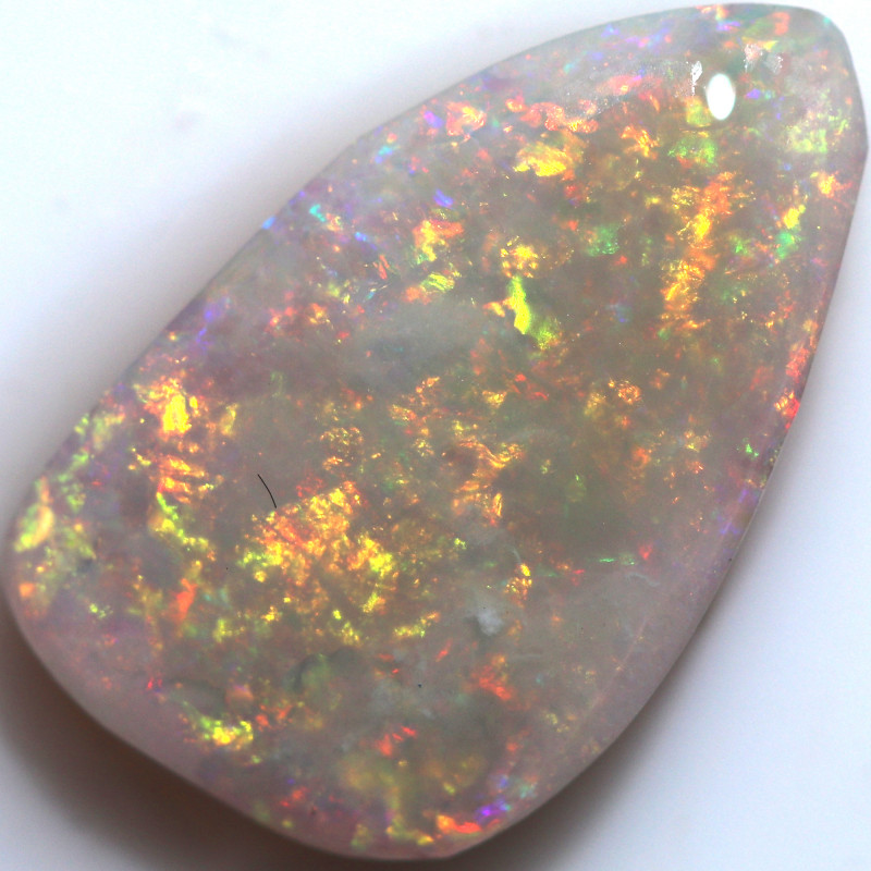 6.42 CTS OPAL ROUGH FROM LIGHTNING RIDGE [BR7792]
