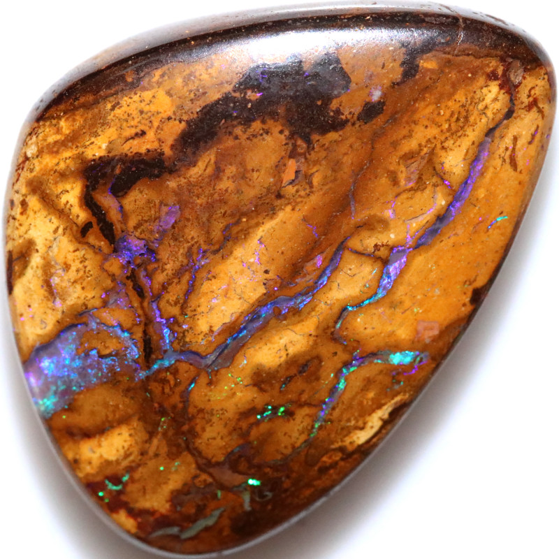 40.39 CTS YOWAH  OPAL WELL POLISHED [FJP3644]