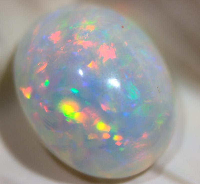 Cts. 11.05   Ethiopian Opal   RF552