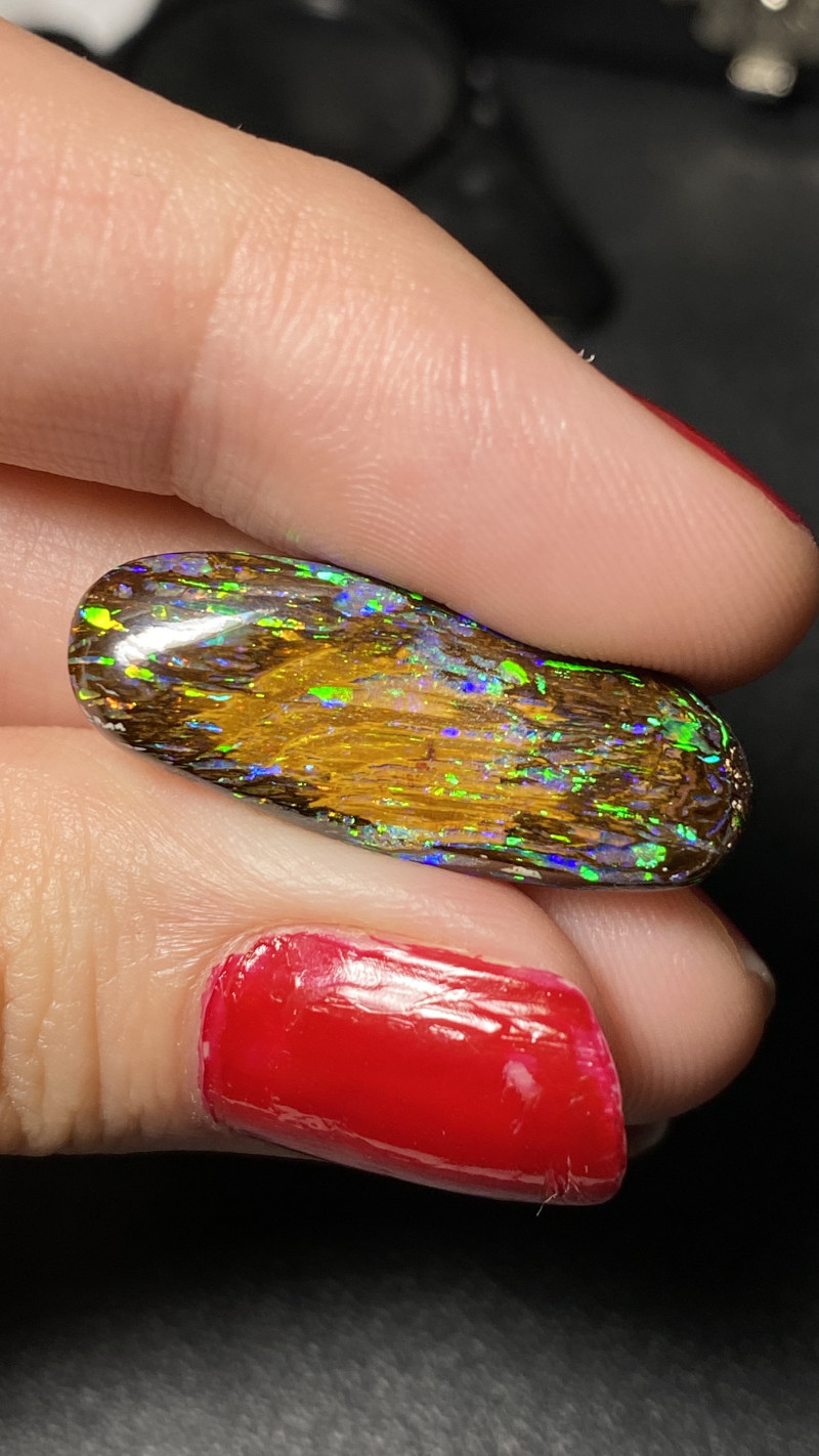 12.10 Unique Bolder Opal