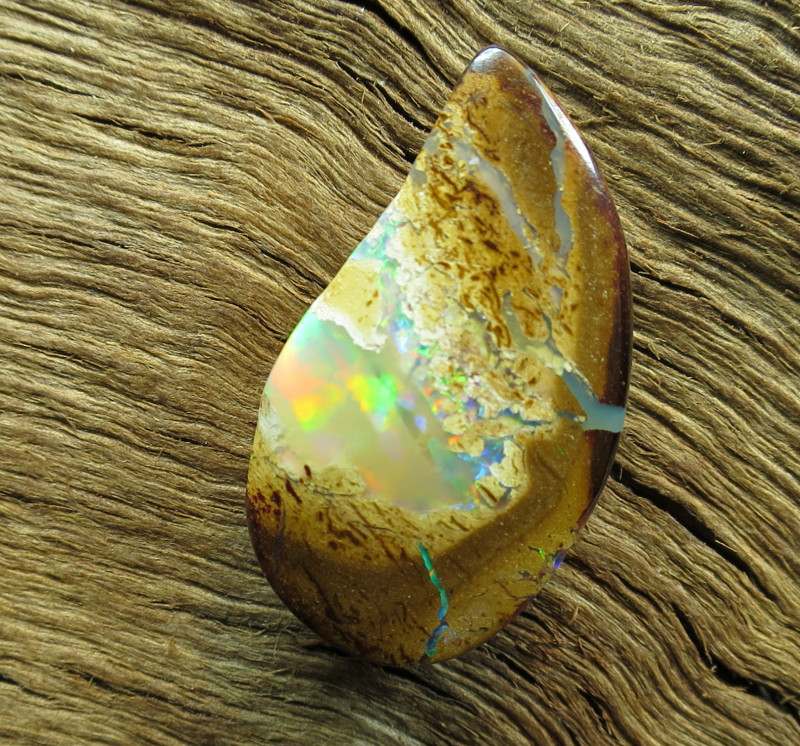 14cts, YOWAH OPAL~BUY DIRECT FROM MINERS!!