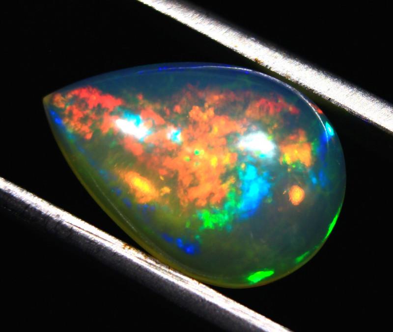 Cts.  3.55  Ethiopian Opal   RF534