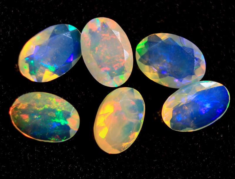 Cts. 1.80   Ethiopian Opal   RF475