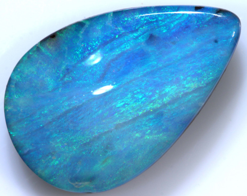 22.20 CTS QUALITY  BOULDER OPAL STONE  INV-1769