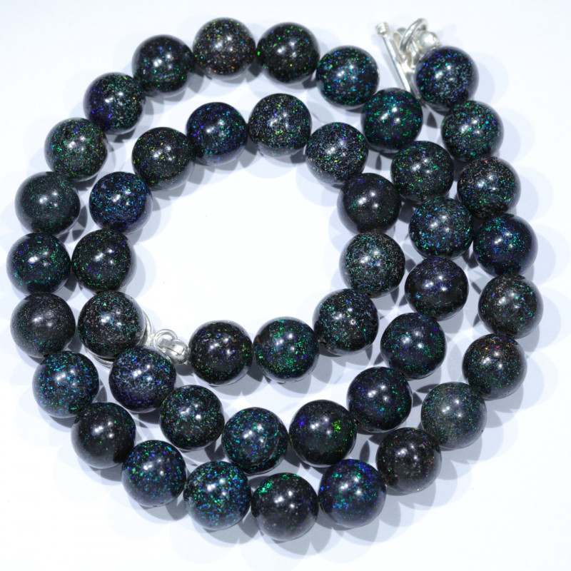 Sandstone Opal Matrix 18