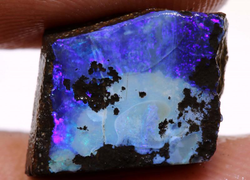8.45cts Australian Boulder Opal Rub  DO-395