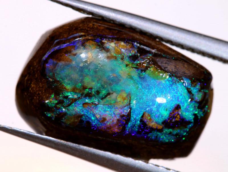 Australian Yowah Opal Rub 6.30 cts DO-424