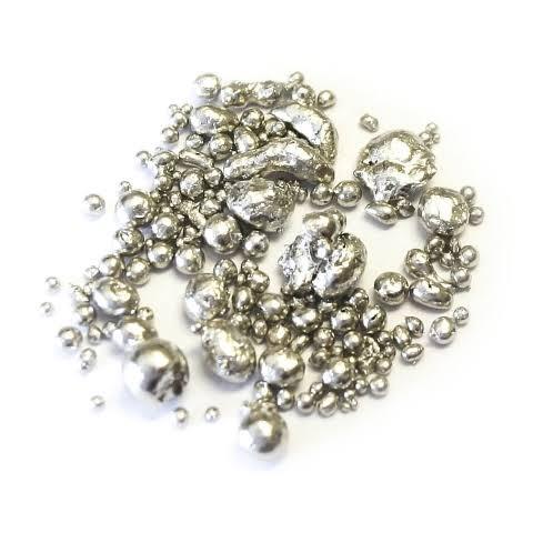 5g Platinum Rolling Grain   Granules   Pellets