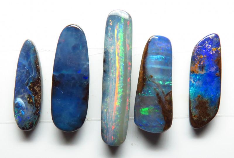 15.18ct Queensland Boulder Opal Stone