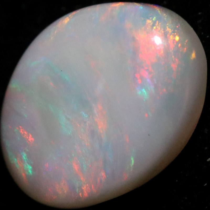 2.20 CTS SOLID WHITE CLIFFS OPAL-POLISHED[LRO1375]
