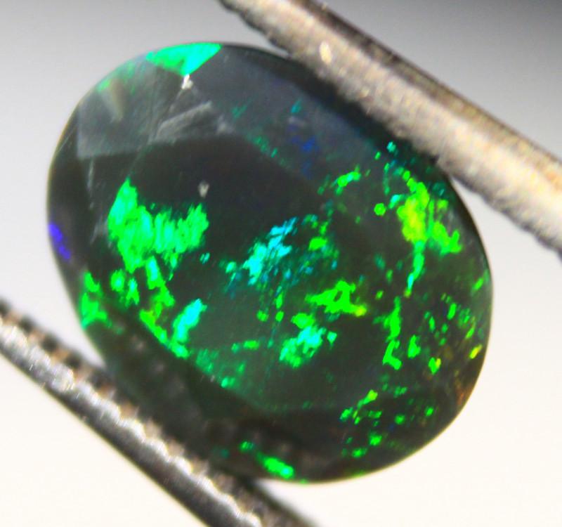 Cts.   1.0 Ethiopian Opal   RF 730