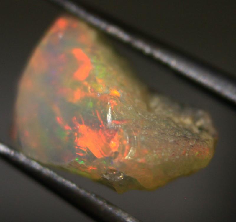 Cts.  2.0 Ethiopian Opal Rough  RF 755