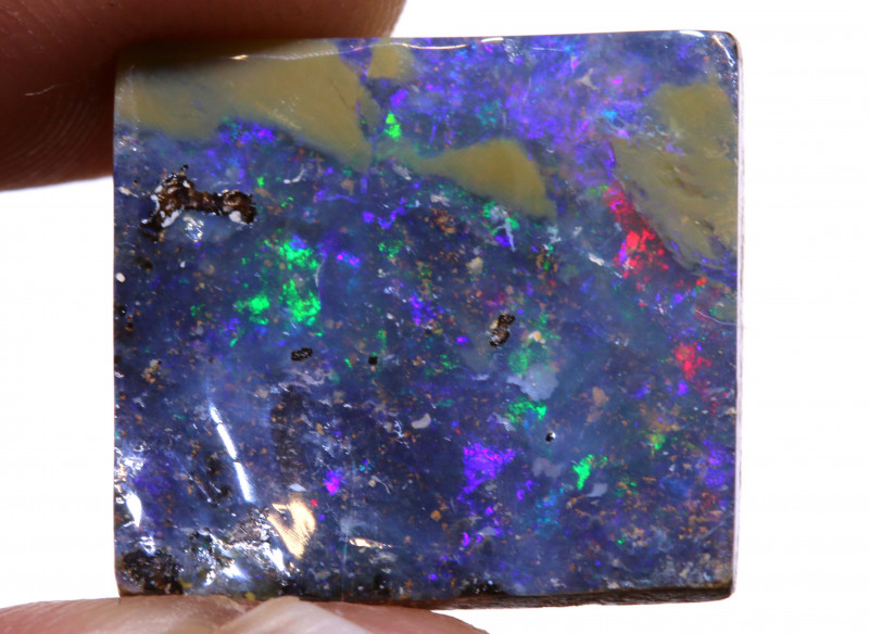 10.25CTS BOULDER OPAL STONE TBO-A2078