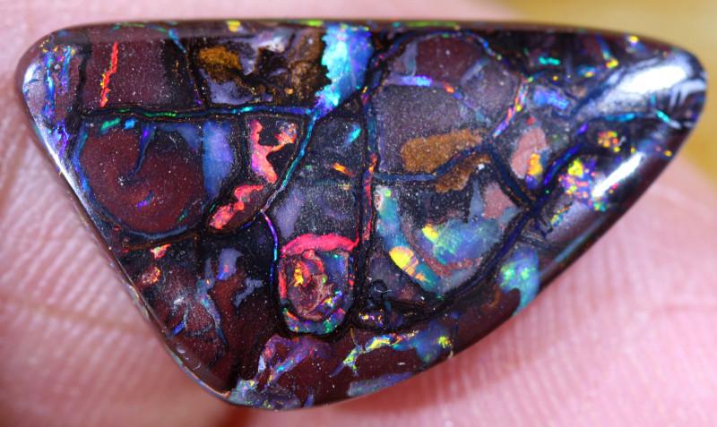 wt13Lovely Yowah Boulder Opal (14.70ct)