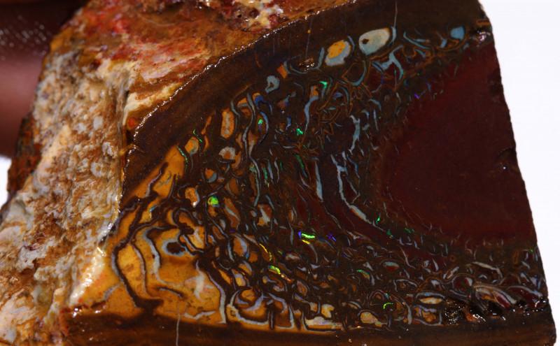 316cts Australian Yowah Opal Rough  DO-632