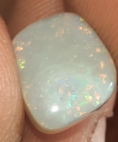2.6 Ct Coober Pedy Opal