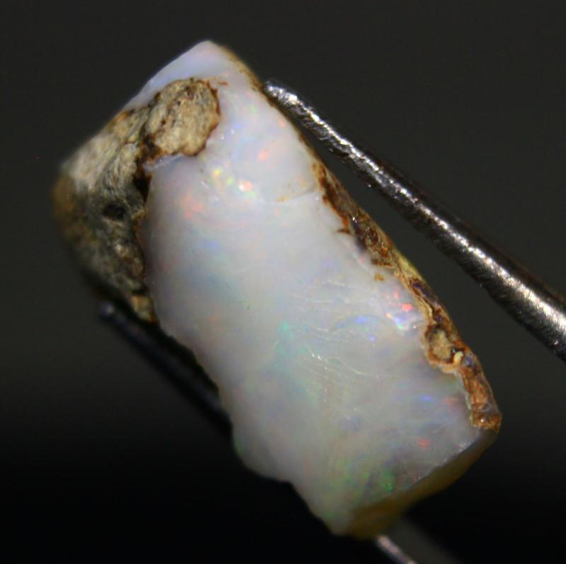 Cts. 5.45  Ethiopian Opal Rough  RFB15