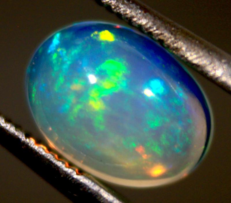 Cts.  0. 70 Ethiopian Opal   RF 967