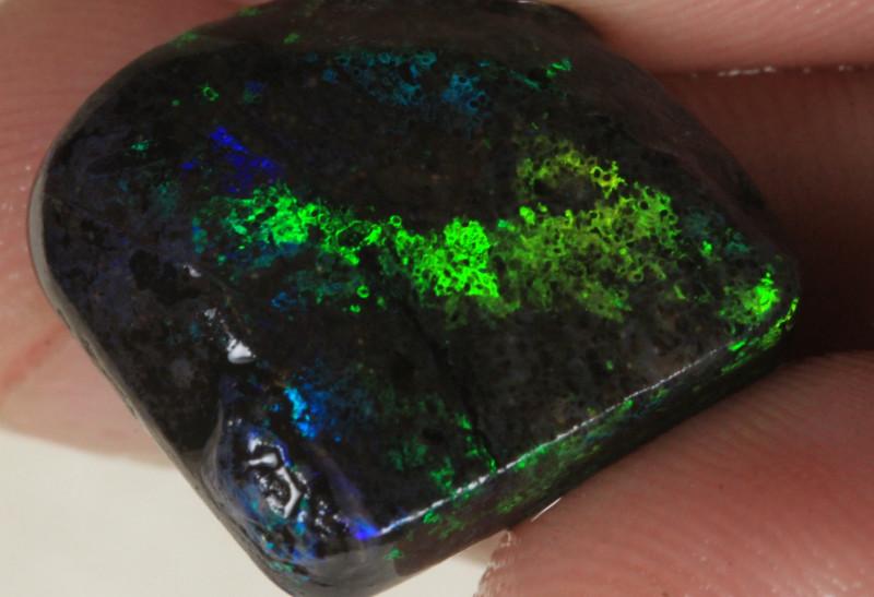 #3  -  Andamooka Matrix Opal Rough [29884]
