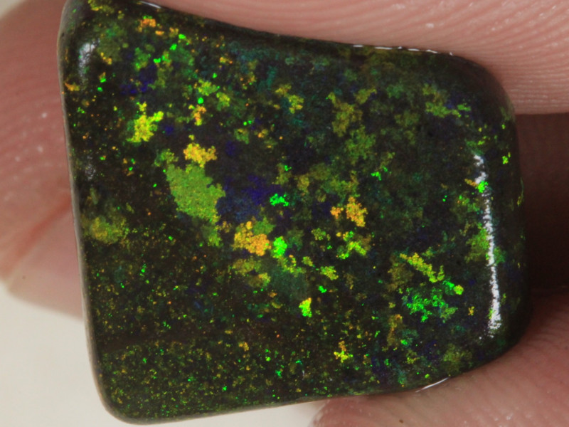 #3  -  Andamooka Matrix Opal Rough [29885]