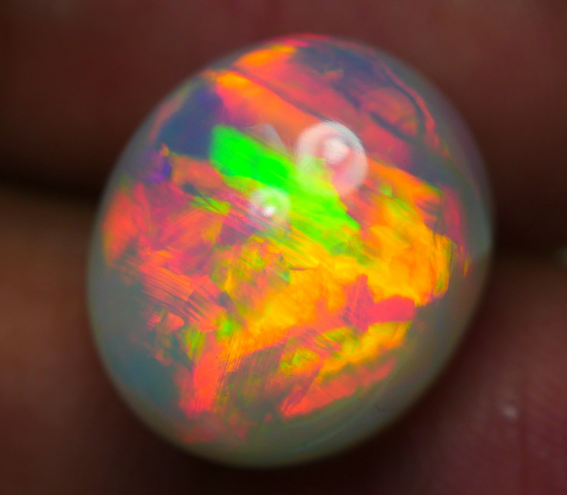 9.580 CRT ULTRA BRIGHT 5/5 NEON PLAY COLOR WELO OPAL