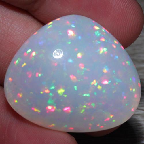 39.68 CT Extra Fine Quality  Welo Ethiopian Opal-MA236