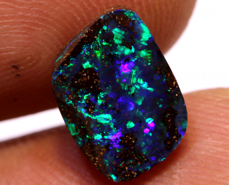 Koroit Opal Stone 2.60 Carats DO-797