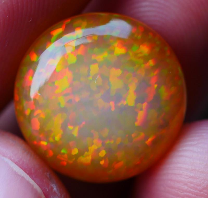 7.965crt AMAZING RAINBOW PRISME WELO OPAL -