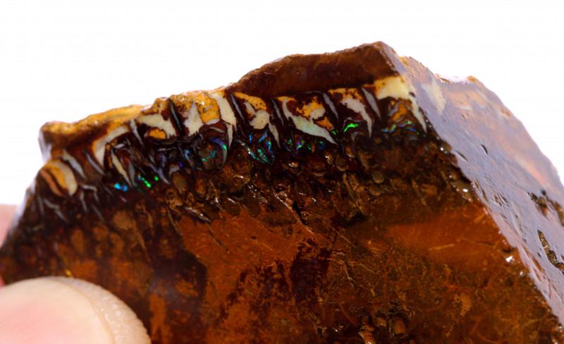 73 cts Australian Yowah Opal Rough  DO-916