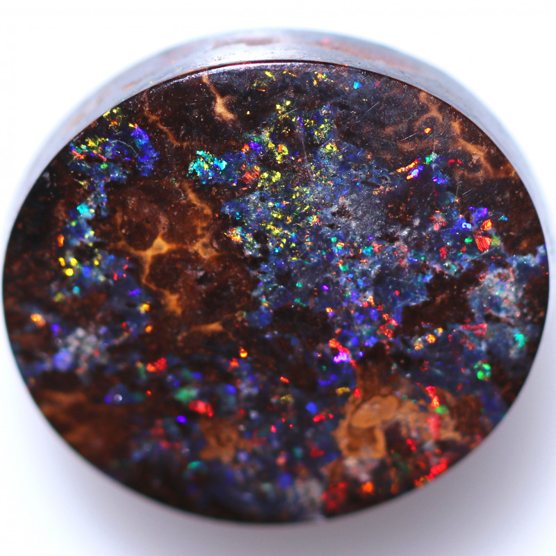 6.00 CTS BOULDER OPAL FROM KOROIT [BMB573]