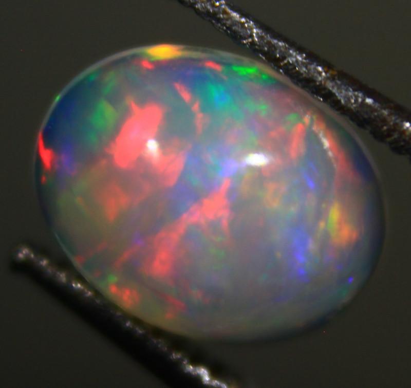 Cts. 0.80  Ethiopian Opal   RFB105
