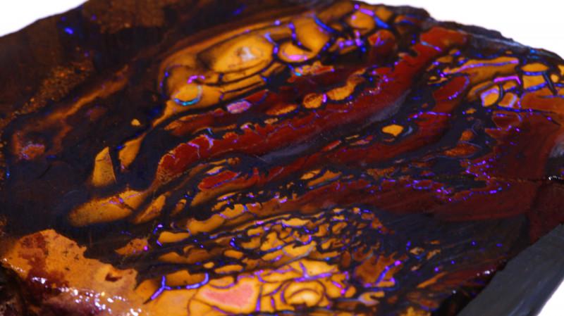 448 cts Australian Yowah Opal Rough  DO-1164