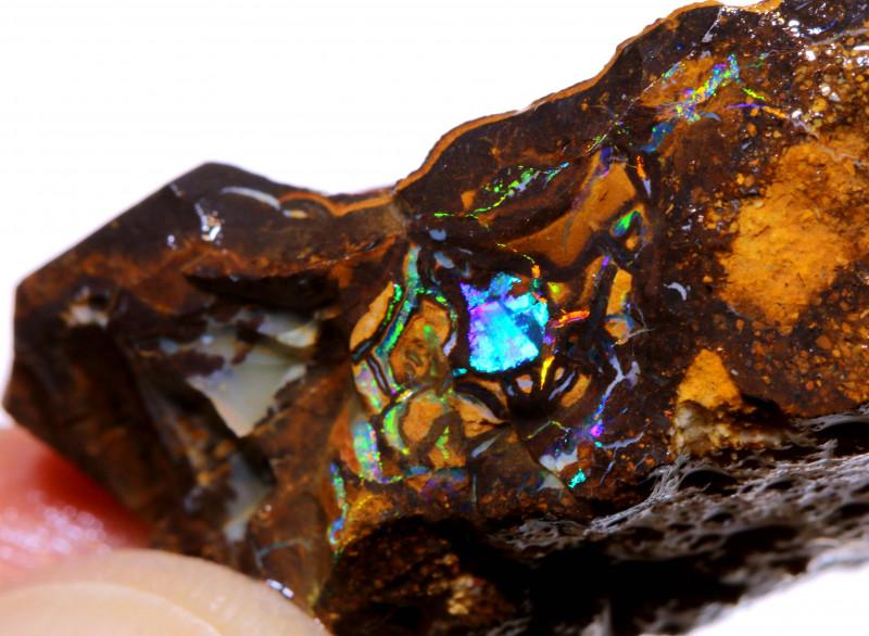 72.40 cts Australian Yowah Opal Rough  DO-1182