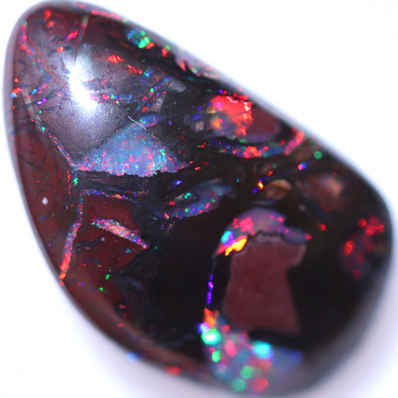 7.10 CTS BOULDER OPAL FROM KOROIT [BMB629]