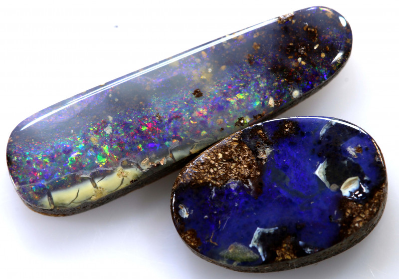 6.65 CTS BOULDER  OPAL STONE RO-757