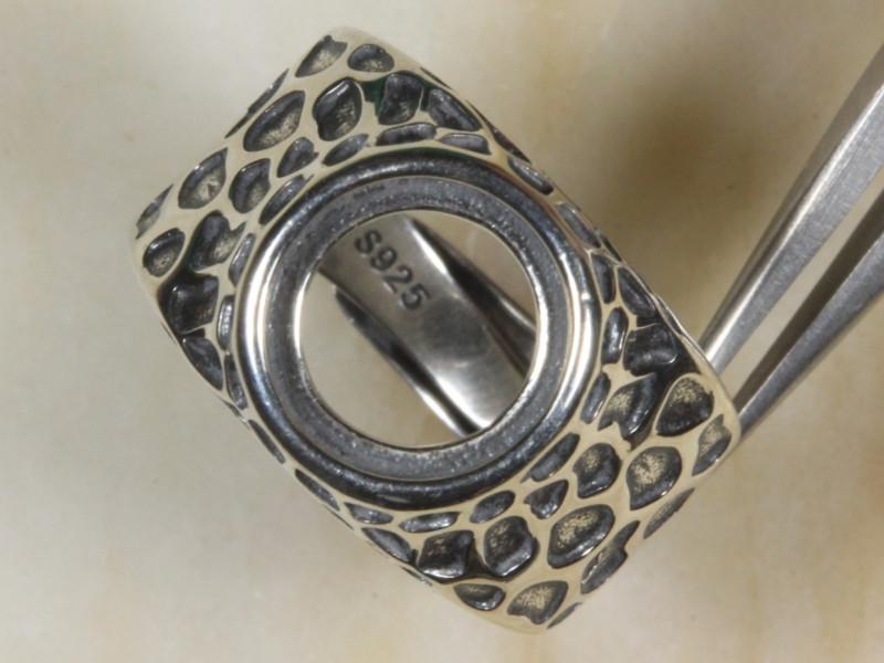Ring Setting 10mm Round [30783]