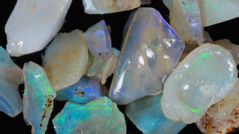 70ct #7 Rough Opal from CP  [30841]