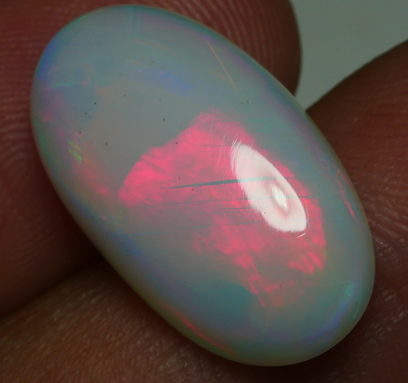5.640CRT BRILLIANT BRIGHT  BROAD STREEP WELO OPAL-