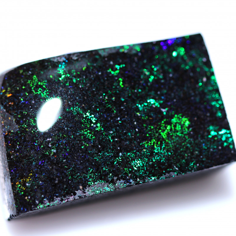 108.22 CTS FAIRY OPAL ROUGH  SLAB  FROM QUEENSLAND [BZ136]