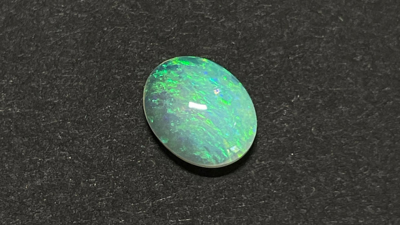 .9ct Andamooka Crystal Opal