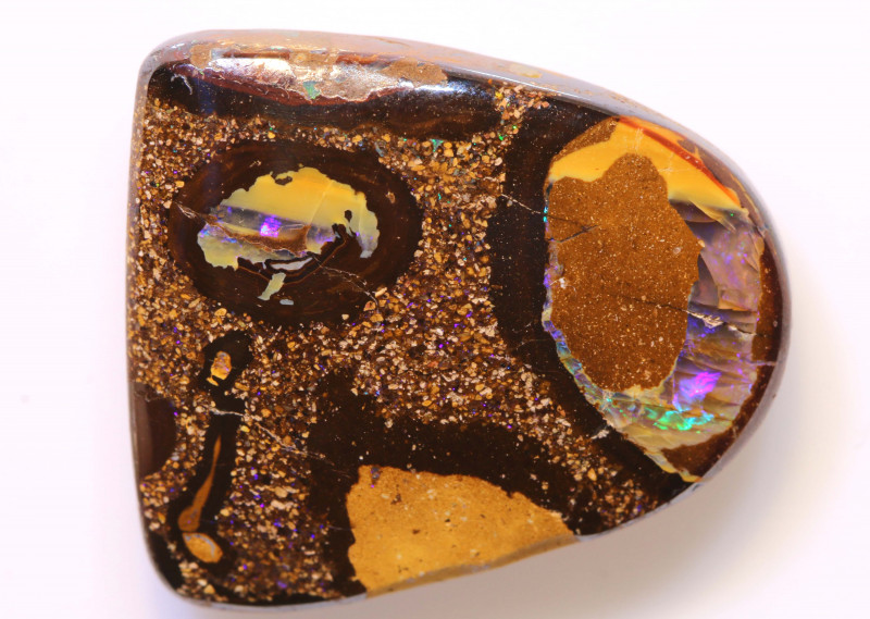23.35 cts  Boulder Opal from Yowah Mines AOH-166