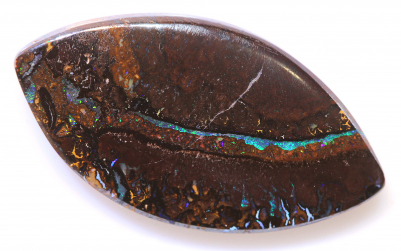 21.75 cts  Boulder Opal from Yowah Mines AOH-184